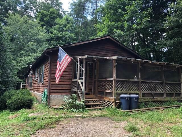133 Stonebrook Circle, Blairsville, GA 30512 (MLS #6920885) :: Charlie Ballard Real Estate