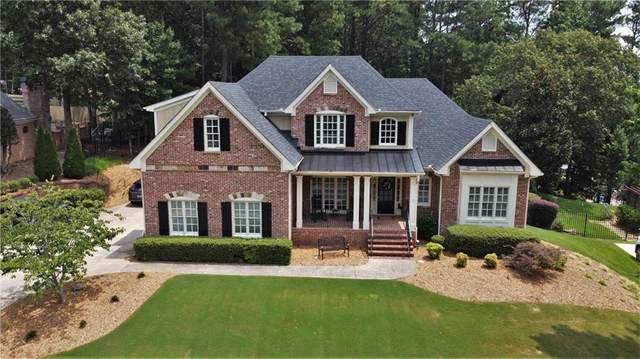 3018 Eagle Watch Drive, Woodstock, GA 30189 (MLS #6920905) :: North Atlanta Home Team