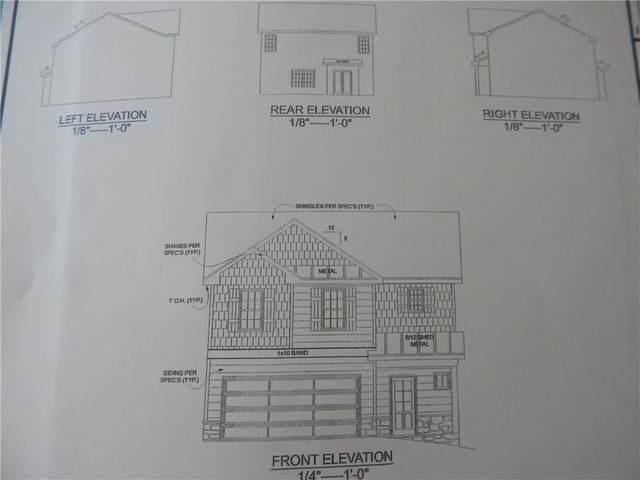 353 Highland Estates, Commerce, GA 30529 (MLS #6920908) :: North Atlanta Home Team