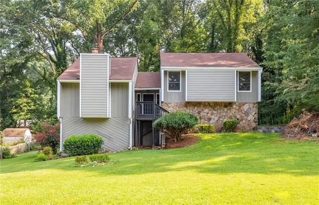 3716 Big Springs Road, Decatur, GA 30034 (MLS #6920912) :: Charlie Ballard Real Estate