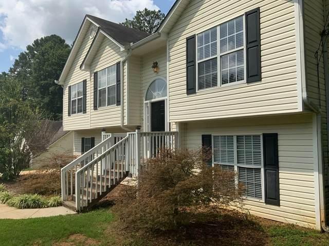 2730 Dacula Cove Circle, Dacula, GA 30019 (MLS #6920917) :: North Atlanta Home Team