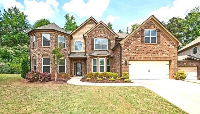 966 Pont Du Gard Court, Buford, GA 30518 (MLS #6920919) :: North Atlanta Home Team