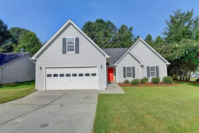 1844 Fort River Way, Dacula, GA 30019 (MLS #6920922) :: North Atlanta Home Team