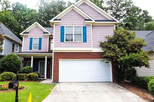 2919 Winter Rose Court, Atlanta, GA 30360 (MLS #6920941) :: North Atlanta Home Team
