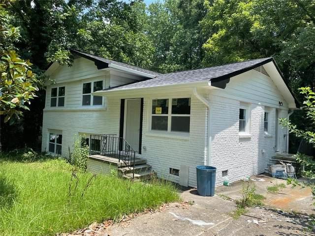 3238 Belfort Road SE, Atlanta, GA 30354 (MLS #6920945) :: North Atlanta Home Team