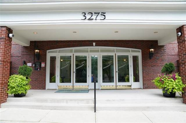 3275 Lenox Road NE #205, Atlanta, GA 30324 (MLS #6920954) :: The Kroupa Team | Berkshire Hathaway HomeServices Georgia Properties