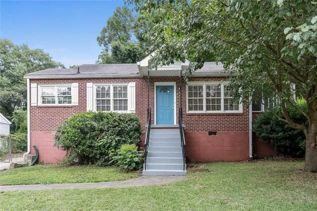 1642 Van Vleck Avenue SE, Atlanta, GA 30316 (MLS #6920964) :: North Atlanta Home Team