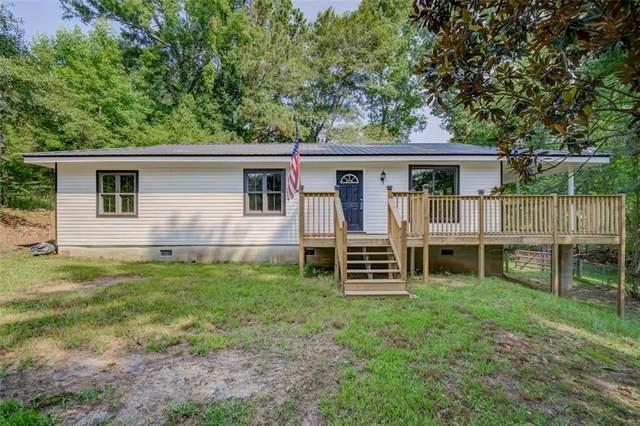 375 John Brown Road, Woodbury, GA 30293 (MLS #6920966) :: North Atlanta Home Team