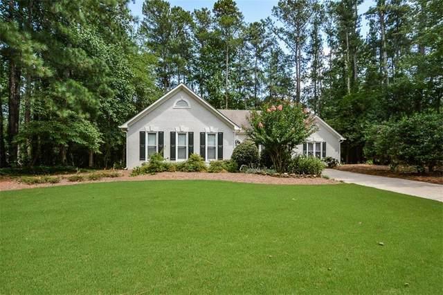 3261 Eagle Watch Drive, Woodstock, GA 30189 (MLS #6920967) :: Path & Post Real Estate