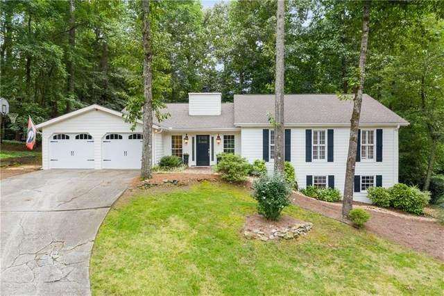 5307 E Cove NE, Marietta, GA 30068 (MLS #6920989) :: Path & Post Real Estate