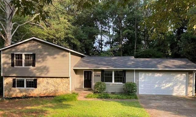 5034 Haley Court SW, Lilburn, GA 30047 (MLS #6920999) :: North Atlanta Home Team