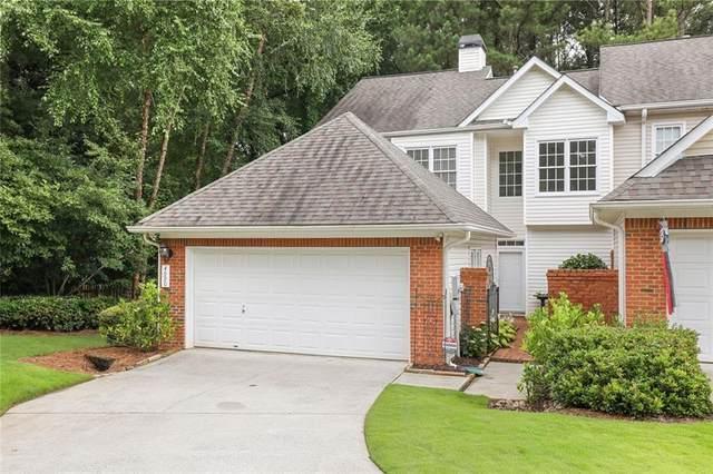 4990 Olde Towne Way, Marietta, GA 30068 (MLS #6921013) :: Path & Post Real Estate