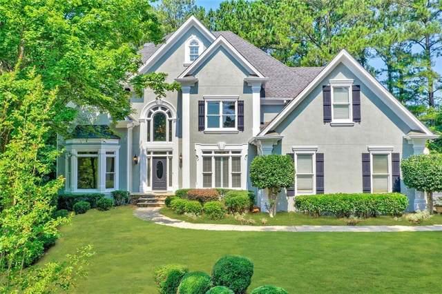 4030 Greatwood Path, Alpharetta, GA 30005 (MLS #6921016) :: Charlie Ballard Real Estate