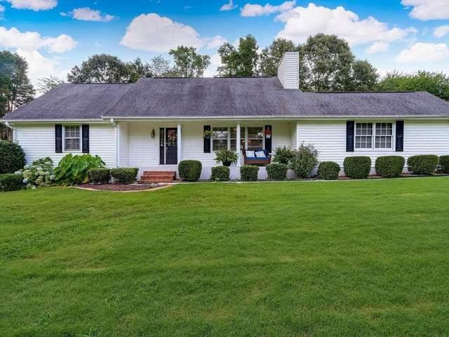 2619 Pinebrook Dr, Gainesville, GA 30506 (MLS #6921017) :: North Atlanta Home Team