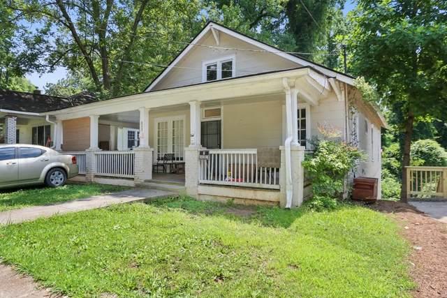 1066 White Oak Avenue SW, Atlanta, GA 30310 (MLS #6921029) :: North Atlanta Home Team