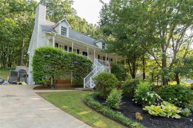 3824 Willow Tree Circle, Douglasville, GA 30135 (MLS #6921038) :: North Atlanta Home Team