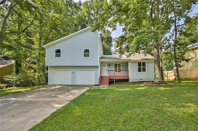 5070 Sumit Wood Drive NW, Kennesaw, GA 30152 (MLS #6921044) :: North Atlanta Home Team
