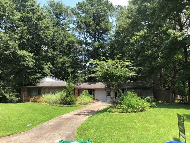 1671 Delia Drive, Decatur, GA 30033 (MLS #6921049) :: North Atlanta Home Team