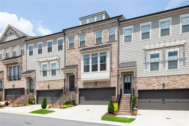 3788 Huger Place SE, Smyrna, GA 30080 (MLS #6921053) :: North Atlanta Home Team