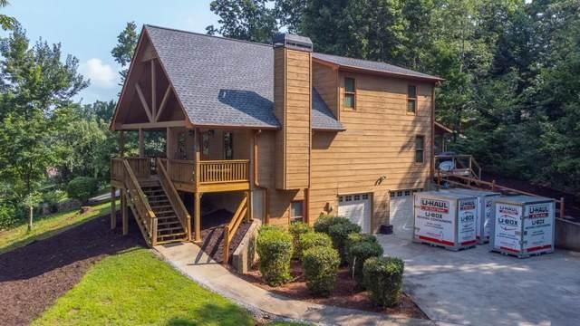 103 Noelle Lane, Dahlonega, GA 30533 (MLS #6921055) :: Path & Post Real Estate