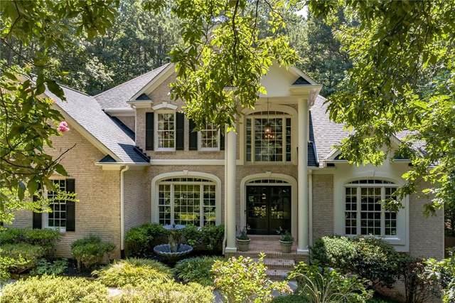 400 Martin Falls Manor, Canton, GA 30114 (MLS #6921072) :: The Realty Queen & Team