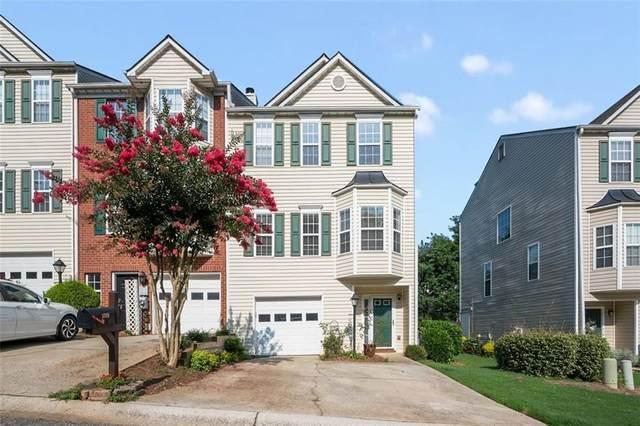 1319 Pilgrim Lake Drive, Cumming, GA 30040 (MLS #6921082) :: RE/MAX Paramount Properties