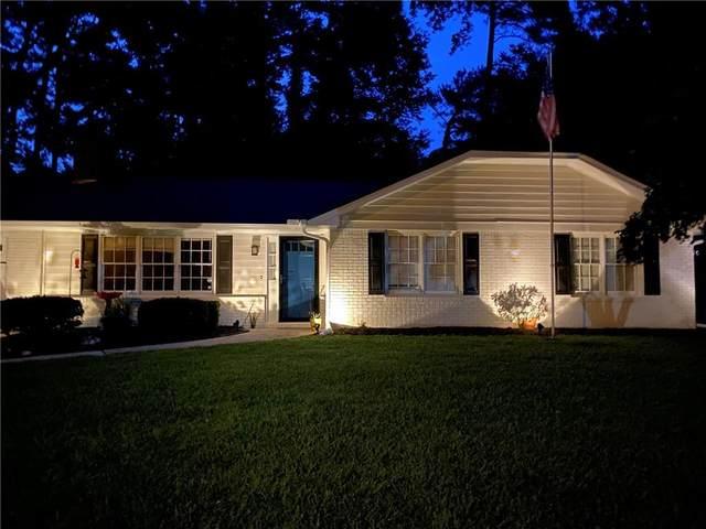 4258 Wellington Hills Lane, Snellville, GA 30039 (MLS #6921090) :: North Atlanta Home Team
