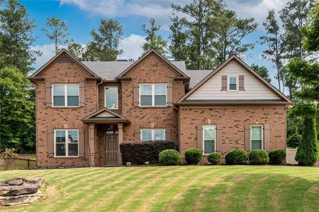 1219 Austin Thomas Drive, Dacula, GA 30019 (MLS #6921097) :: North Atlanta Home Team