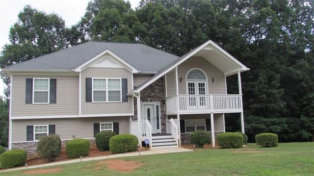 7560 Mountain Breeze, Douglasville, GA 30134 (MLS #6921106) :: North Atlanta Home Team