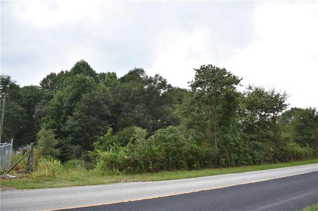 3193 Old State Road, Pendergrass, GA 30567 (MLS #6921114) :: The Hinsons - Mike Hinson & Harriet Hinson