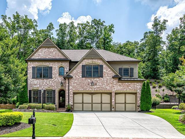 3320 Camellia Lane, Suwanee, GA 30024 (MLS #6921116) :: North Atlanta Home Team