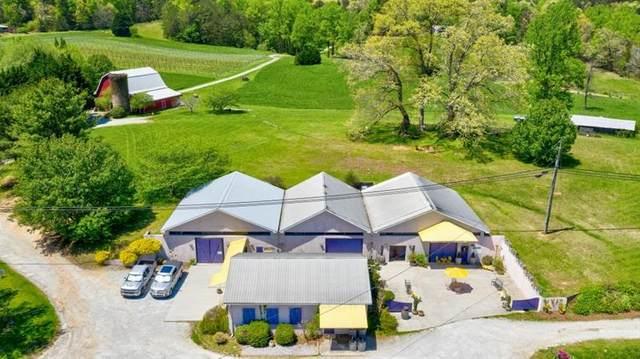 2592 Old Highway 441, Tiger, GA 30576 (MLS #6921117) :: Good Living Real Estate