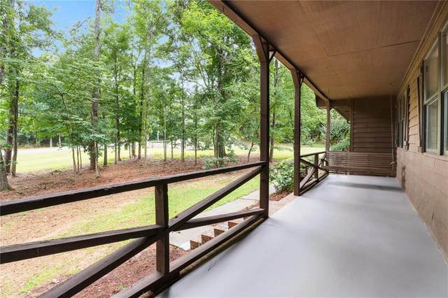 3603 Limberlost Trail, Stockbridge, GA 30281 (MLS #6921122) :: North Atlanta Home Team