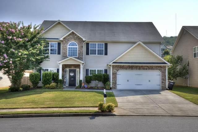 9 Ponders Road SE, Cartersville, GA 30121 (MLS #6921127) :: Path & Post Real Estate