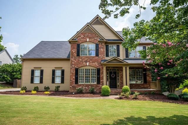 4760 Northridge Drive, Cumming, GA 30040 (MLS #6921128) :: North Atlanta Home Team