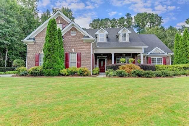 162 Tara Boulevard, Loganville, GA 30052 (MLS #6921140) :: RE/MAX Paramount Properties