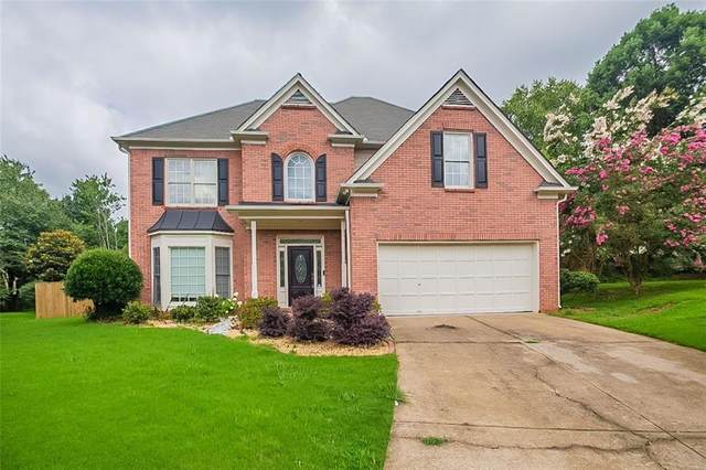 1447 Brentwood Court, Marietta, GA 30062 (MLS #6921150) :: North Atlanta Home Team