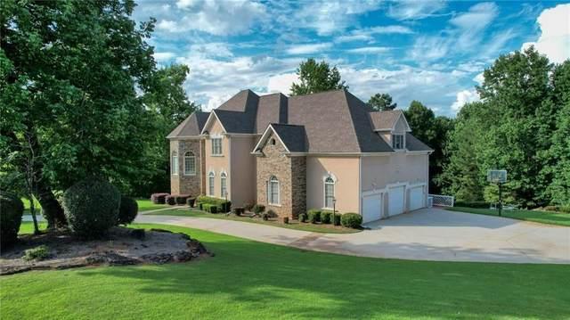 5290 Sandy Shores Court, Lithonia, GA 30038 (MLS #6921151) :: North Atlanta Home Team