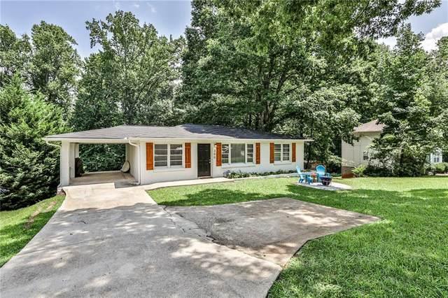 300 Forest Street, Buford, GA 30518 (MLS #6921164) :: North Atlanta Home Team