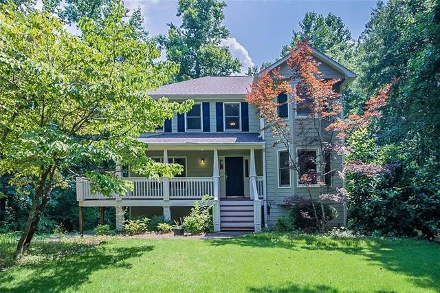 608 John Ross Court, Woodstock, GA 30188 (MLS #6921165) :: North Atlanta Home Team