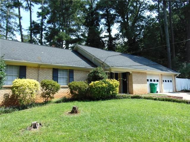 1150 Autumn Hill Court, Stone Mountain, GA 30083 (MLS #6921182) :: North Atlanta Home Team