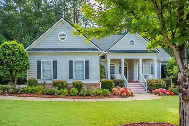 2060 Double Creek Drive, Powder Springs, GA 30127 (MLS #6921184) :: AlpharettaZen Expert Home Advisors