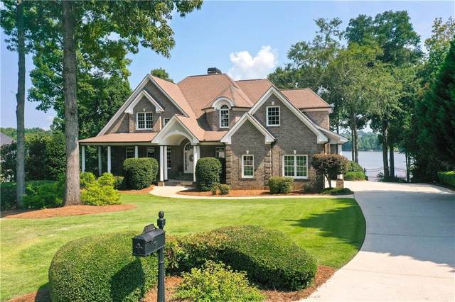 7335 Lake Walton Boulevard, Covington, GA 30014 (MLS #6921186) :: The Hinsons - Mike Hinson & Harriet Hinson