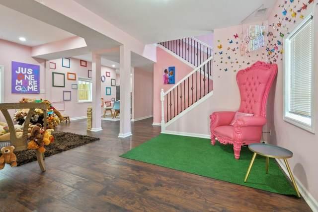 557 Norfolk Street NW, Atlanta, GA 30314 (MLS #6921199) :: Dawn & Amy Real Estate Team