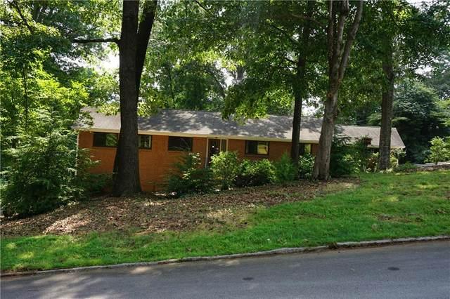 445 Pirkle Avenue, Buford, GA 30518 (MLS #6921208) :: North Atlanta Home Team