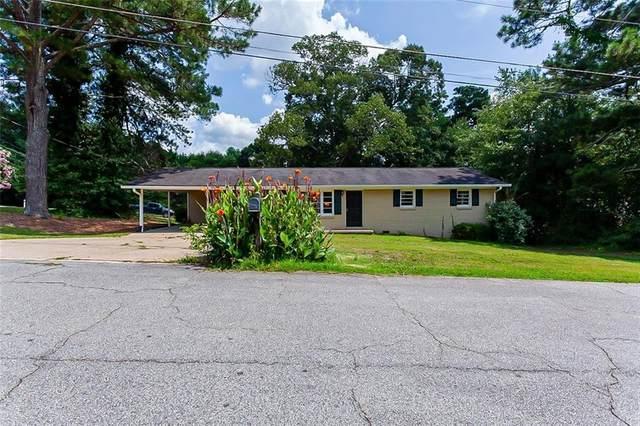 1380 Hidden Circle, Sugar Hill, GA 30518 (MLS #6921215) :: Maria Sims Group
