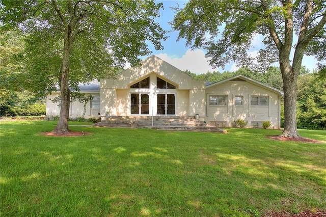1093 Panola Road, Stone Mountain, GA 30088 (MLS #6921226) :: Charlie Ballard Real Estate