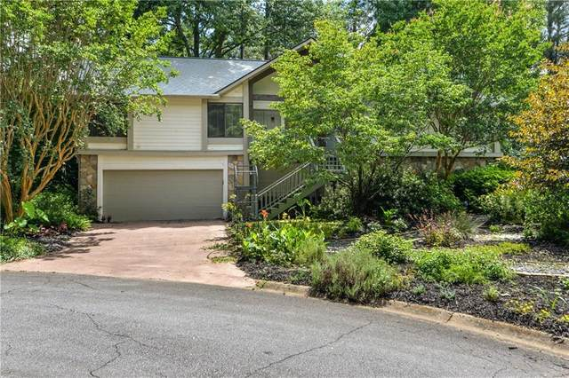 3098 Quailridge Court, Marietta, GA 30068 (MLS #6921242) :: North Atlanta Home Team