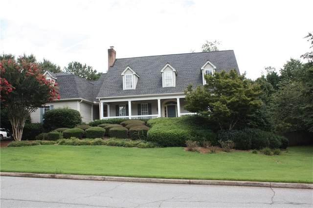 2012 Innsfail Drive, Snellville, GA 30078 (MLS #6921244) :: Todd Lemoine Team