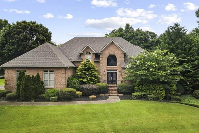 2400 Regency Lake Court, Marietta, GA 30062 (MLS #6921246) :: North Atlanta Home Team